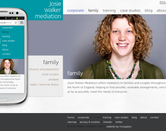 Is Responsive Web Design leading to restrained, dull and bland sites?